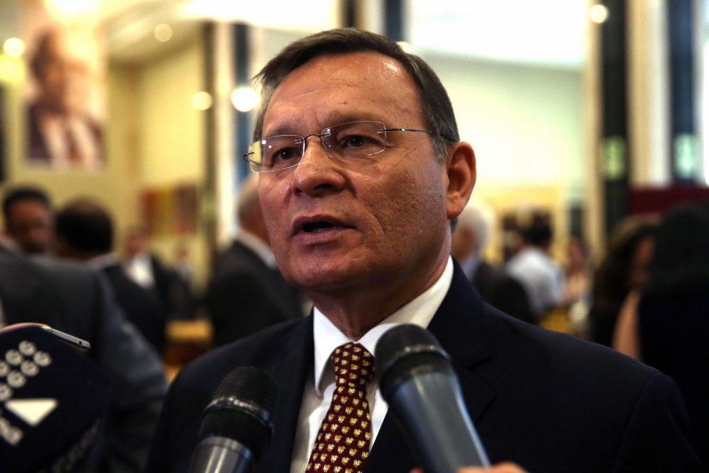 Perú evalúa otorgar visas humanitarias a migrantes venezolanos